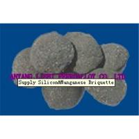 Supply Silicon&Manganese Briquette Manufactures