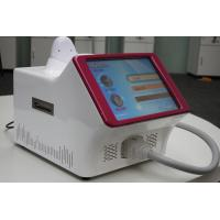 Hotsale 808nm diode laser permanent hair removal equipment in 2016 Manufactures