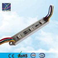Waterproof DC12V 5050 LED Modules Manufactures