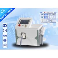 New Style 808nm Diode Laser Permanent Hair Removal Machines Home Use For All Skin Types Manufactures