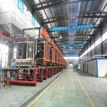 Quality EPS shape molding machine for sale