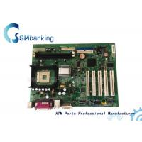 1750106689 Wincor ATM Core / Wincor Motherboard 01750106689 Metal Material Manufactures