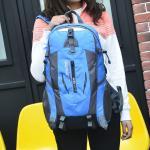 Резвитесь сумки взбираясь располагаясь лагерем рюкзаки Ультра-света на открытом воздухе сумки рюкзака спорт альпинизма пешие для людей женщин