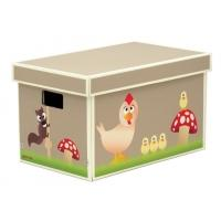 decorative cardboard boxes for stationery