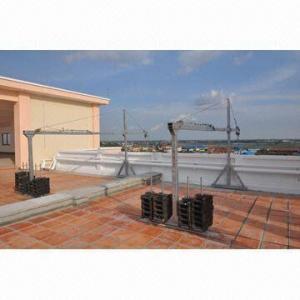OEM Hanging Device and Suspension Mechanism for Suspended Platform Cardle