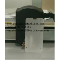 PP sheet making cutting plotter