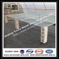 the supplier of expanded metal greenhouse bench Manufactures