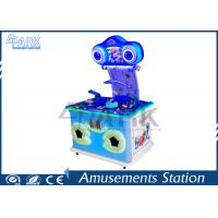 Amusement Park Prize Redemption Game Machine Mini Rainbow Paradise Toy Manufactures