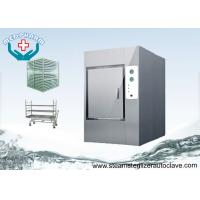 Cheap High Pressure High Vacuum Hospital And Clinic Autoclave Sterilizers Ensuring Perfect Sterilization for sale