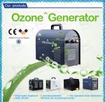 Professional Household Ultrapure Ozone Generator , car ozone machine / equipment Manufactures