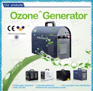 Corona Household Ozone Generator for car