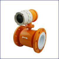 Explosion-proof and leakproof  Electromagnetic water Flow Meter for Chemical Industry Manufactures