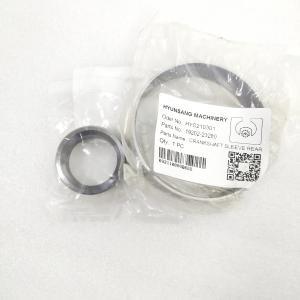 Kubota Crankshaft Sleeve Rear 19202-23280 16433-04460 1A091-23482 For V2403 Engine Manufactures