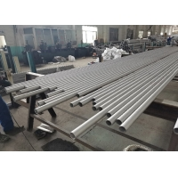 Boiler ASTM A213 TP321 Seamless Stainless Steel Tubing Manufactures