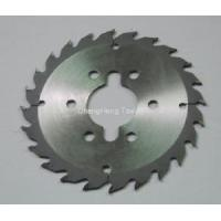 T. C. T Circular Saw Blade for Bamboo Cutting Manufactures