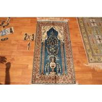China handknotted persian silk rug/handmade silk rug/traditional silk rug on sale