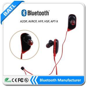 BATL BH-M62 newest design Bluetooth Headset Headphone Smart Bracelet Manufactures