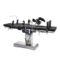 China Antistatic Gb15979 Surgical Electro Hydraulic Operating Table on sale