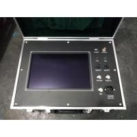 Electromagnetic WavesCable Fault Tester , Underground Cable Fault Distance Locator