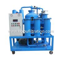China Hydraulic Oil Restoration Machine,anti-explosion hydraulic oil recondition device,Emulsified White Oil Cleaning System on sale