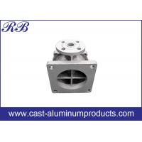 ISO9001 Standard Sand Casting Products Custom Mould For Machinery Parts Manufactures