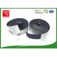 1 Inch Eco - Friendly Self Adhesive Hook and Loop Tape 25 meters per roll Manufactures