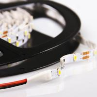 High Power Rgb Led Dimmable Led Strip Lights Weatherproof Ip65 / Ip67 / Ip68 Manufactures