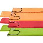 Low EMF Far Infrared Blanket , Whole Body Wrap Massage FIR Sauna Blanket Manufactures
