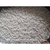 Industrial Grade Ammonium Chloride Compound Weak Acid EINECS 235-186-4