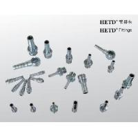 Hydraulic Hose Fitting With White Zinc Plated (fitting 20211) Manufactures