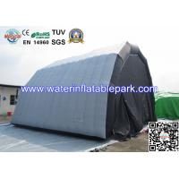 Custom Made High Strength Inflatable Stage Cover Waterproof And Fireproof