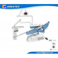 Hospital , Clinic Intelligent Dental Unit Chair Instrument With FDA And CE Manufactures