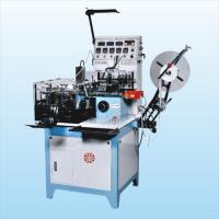 Multifuction Ultrasonic Label Cutting And Folding Machine 0-200/Min Manufactures