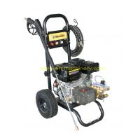 High Pressure Washer with Diesel Hot Water 10HP Washer with CE Approved