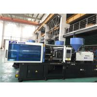 Computerized Plastic Dish Making Machine , Servo Injection Moulding Machine Manufactures