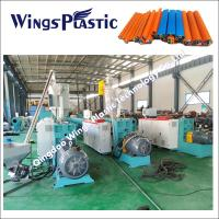 HDPE Silicon Core Pipe Extrusion Machine/ HDPE Cable Duct Production Line Manufactures