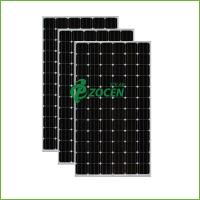 Buy cheap 4BB 340W Mono Solar Panels / PV Module with High Efficiency A grade Best  quality from wholesalers