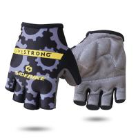 Anti Vibration Motorcycle Road Racing Gloves Quakeproof With CE / ISO Certification Manufactures