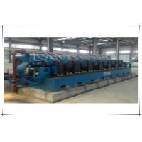 Copper Cold Rolling Mill , Capstan Diameter Φ450mm Cold Rolling Machine Manufactures