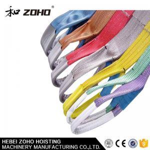 Lifting Belt/Webbing sling/Lifting sling Manufactures