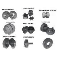 HRC / Jaw / NM MH Coupling Manufactures