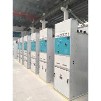 Sf6 High Voltage Switchgear , 33Kv / 36Kv / 40.5Kv Indoor RMU Switchgear Manufactures