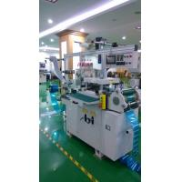 Custom Label Rotary Die Cutting Machine For Copper And Aluminum Foil