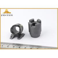 High Hardness Tungsten Carbide Fuel Injector Nozzle High Density Low Fuel Consumption Manufactures