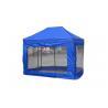 Buy cheap Portable 2x3m 6x9ft Pop Up Waterproof Gazebo from wholesalers