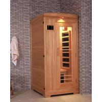 China Monalisa I-001 infrared sauna room light wave room far infrared enclosure creative infrared sauna cabin on sale