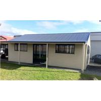 Steel Frame Prefab Bungalow Homes  Manufactures