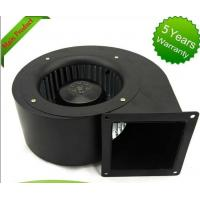 Low Noise Forward Curved Blower / DC Centrifugal Fan For Fresh Air System 160mm Manufactures