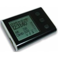 Pro digital altimeter with compass, barometer, weather forecast watch(DA-150) Manufactures