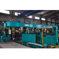 500mm 4 High Tandem Rolling Mill 4 Stands Speed 240m Per Minutes Manufactures